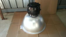 GRANDE stile Vintage Novalux Industriale Officina Lampada Luce Pendente LED 40 W