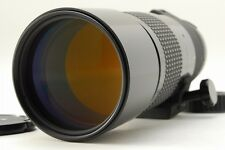 Near Mint Nikon Ai-s ais Nikkor 300mm f4.5 f/4.5 Manual Lens From Japan #1316047