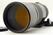 Near Mint Nikon Ai-s ais Nikkor 300mm f4.5 f/4.5 Manual Lens From Japan #1316047