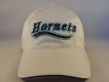New Orleans Hornets NBA Reebok Strapback Hat Cap