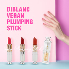 DIBLANC Vegan Plumpingstick 3g Lip Plumping Lipstick No Animal Test 3 Colors