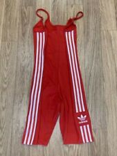 New-Women'S Adidas Cycling Suit, Red, Small, Style: Fm2600 $60.00