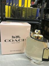 Coach Perfume by Coach  3 oz EDP Spray for Women NEW