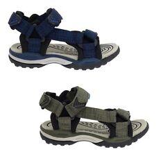 Geox Schuhe im Sandalen-Stil mit Klettverschluss für Jungen