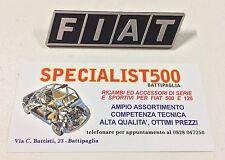 FREGIO FRONTALE IN PLASTICA  500 R     INCLUSI FERMI DI MONTAGGIO