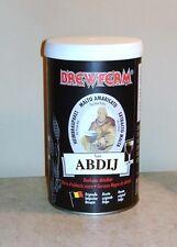 BEER KIT DIVINE BREWFERM ABBEY BELGIAN BREWING INGREDIENT EXTRACT KIT ABDIJ MR