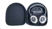 Headphone carry case for SONY MDRZX100 MDRZX300 MDRZX600 MDRV55 Brand New