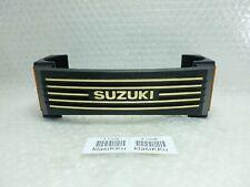 Suzuki TRS TRS118 TR TR125 Front Fork Panel Cover NOS Genuine
