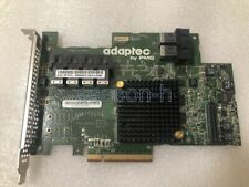 Adaptec ASR-72405 1GB Cache 6Gb/s SAS SATA PCIe Gen 3 RAID Controller Card