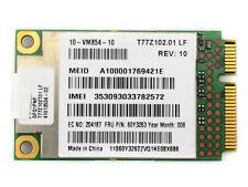 Lenovo X120E Genuine Laptop Wireless WWAN Card 60Y3263 TESTED GOOD $LOW