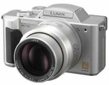 Panasonic Lumix Fz1 (Silva) Dmc-Fz1-S