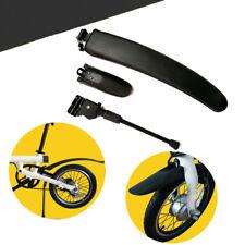Electric Bike Mudguard Tyre Splash Fender Shelf Rack For Xiaomi Qicycle EF1