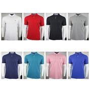 Tommy Hilfiger Herren-Poloshirt verschiedene Farben