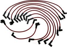 Spark Plug Wire Set Autopart Intl 2500-79806