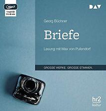 Georg Büchner - Briefe