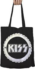 Kiss Band Shopper Bag Tragetasche Buzzsaw