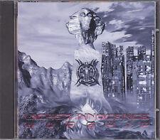 WICKED INNOCENCE - worship CD