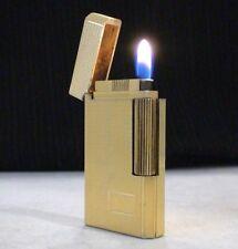 Briquet ancien @ MYON Impérator @ Vintage Gas LIGHTER Feuerzeug Accendino