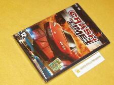 COBRA 11 CRASH TIME x PC NUOVO SIGILLATO VERSIONE  ITALIANA TOP!