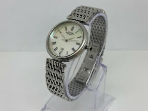 Rotary LB03610/41 Mother of Pearl Ladies Watch
