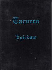 Tarocchi TAROCCO EGIZIANO 78 Carte Edizioni DAL NEGRO