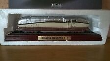 Locomotive Collective Static Model - Henschel Wegman, scale 1/100