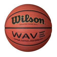 WILSON Wave soluzione GIOCO palla Basket-Taglia 7-RRP: £ 65