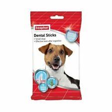 Beaphar Dental Sticks for Small Dogs SML 13621