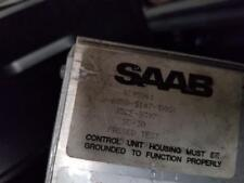 SAAB 900 CONVERTIBLE TOP ROOF CONTROL MODULE COMPUTER 4695961