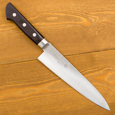 Kitchen Chef Messer Japanisches Gyuto Fujiwara KANEFUSA Katana Seki Japan NG-180