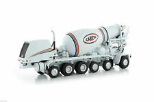 Oshkosh S-Series Cement Mixer - CAREW - 1/50 - TWH...