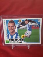 Antoine Griezmann Real Sociedad Barcelona Liga Este 2014/15 Panini Sticker
