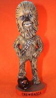 Bobblehead Chewbacca Star Wars Day SF San Francisco Giants NIB 10/3/15 SGA