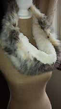 River Island Faux Fur Snood Scarves & Shawls for Women