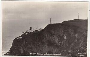 Mull Of Kintyre Lighthouse & Communication Masts, Nr SOUTHEND, Argyllshire RP