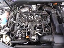 SKODA SUPERB TRANS/GEARBOX AUTO, FWD, DIESEL, 2.0, 3T, 03/09-12/13 09 10 11 12 1