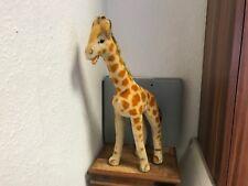 Steiff Tier 6350.00 Giraffe 51 cm. Top Zustand