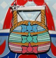 Disney Handbag Purse Mystery Flora Fauna Merryweather Fairies Pin Only
