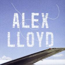 Distant Light by Alex Lloyd CD