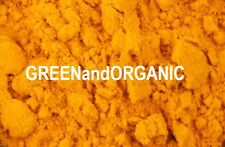 1/4 Lb Premium TURMERIC POWDER Ground Tumeric Roots Haldi Curcuma Longa 4oz/113g