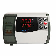 Thermometer Elitech  Multi-Purpose 220V Electric Control Box ECB-1000Q