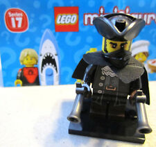 Lego Mini-Figure Series 17 #16 Highwayman