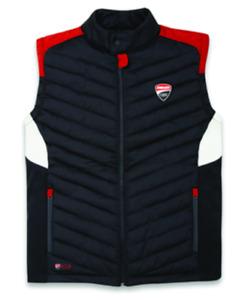 DC Power Textile Vest/Gilet