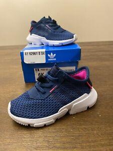 Adidas POD-S3.1 Baby Toddler Kids Size 6c