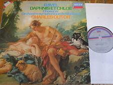 6.42676 AZ Ravel Daphnis et Chloe / Dutoit