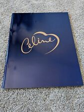 Celine Dion 1998 Tour Book - Lets Talk About Love