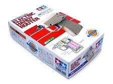 TAMIYA 74042 Electric Handy Router MODEL CRAFT TOOL NEW