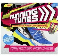 Various Artists - Running Tunes / Various [New CD] Holland - Import