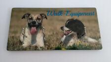 Hundegarderobe Leinengarderobe Leinen Garderobe Schlüsselbrett mit Ihrem Foto