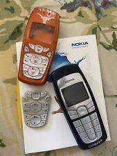 Nokia 6010 Cingular Cellular Phone